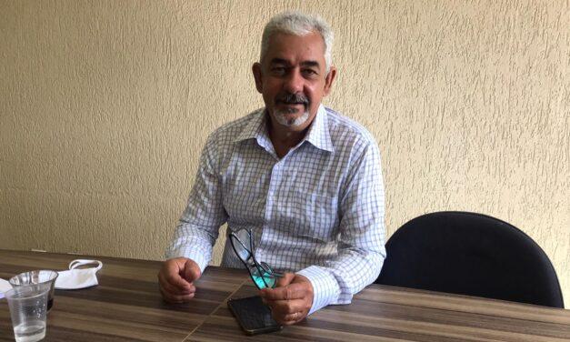 Entrevista com o atual Coordenador Regional de Ensino de Sobradinho – Professor Ranieri Carneiro Falcão