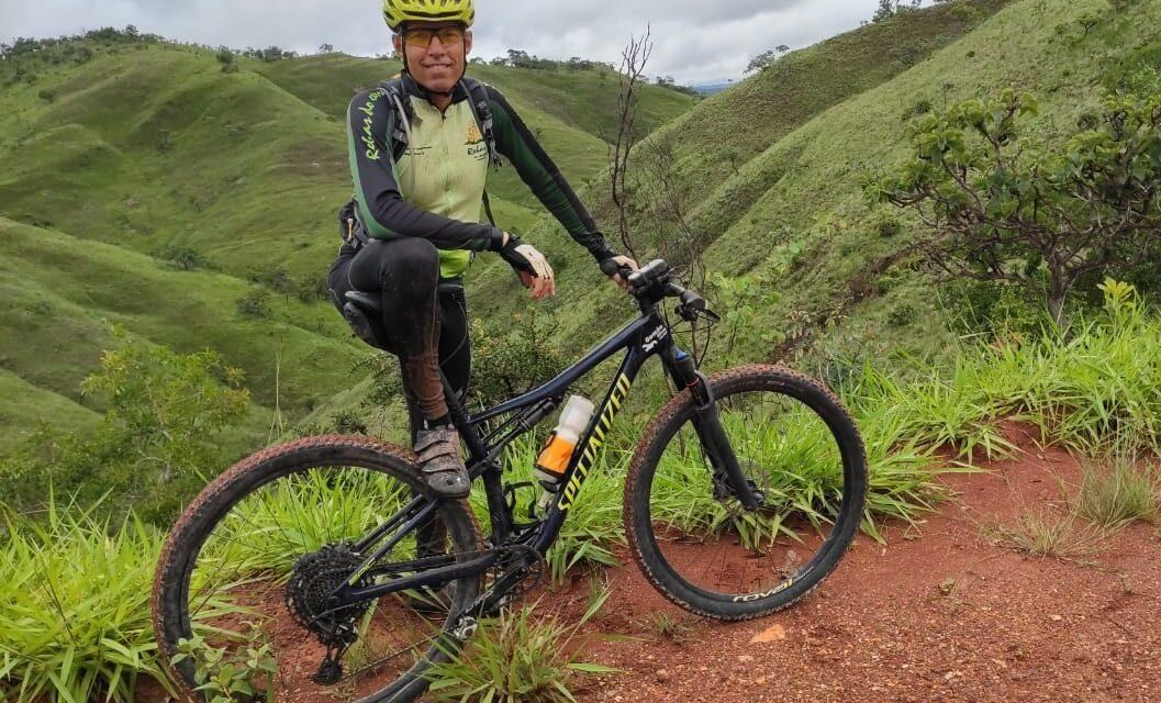 Ciclistas ganham infraestrutura em 400 km de trilhas no DF