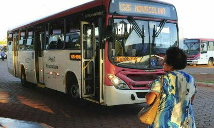 Sobradinho II ganha mais opções de ônibus