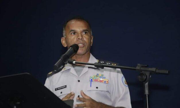 A Cidade Serrana tem novo comando na PM