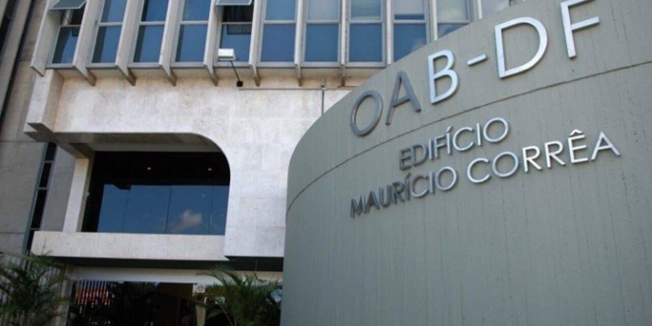 OAB-DF quer informações sobre vazamento de dados pessoais de advogados