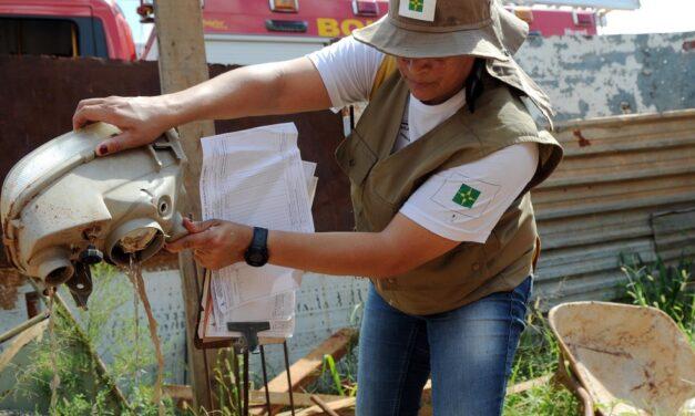 Dengue: DF ultrapassa 45 mil casos em 2020; Sobradinho tem maior incidência