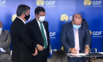 Lançado plano de saúde do servidor do GDF