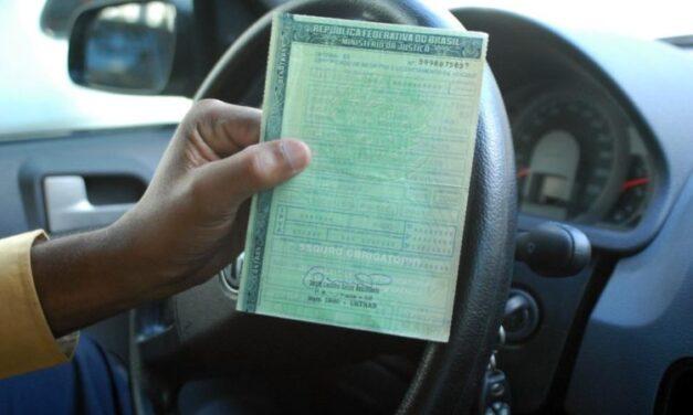 Licenciamento 2020: Detran-DF começa a fiscalizar veículos a partir desta quinta (1)