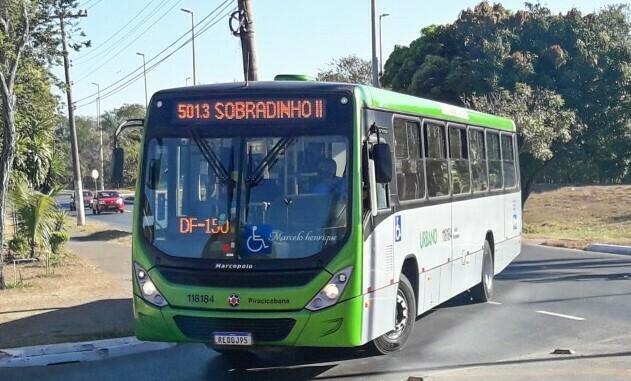 Obras na saída Norte alteram trajeto dos ônibus