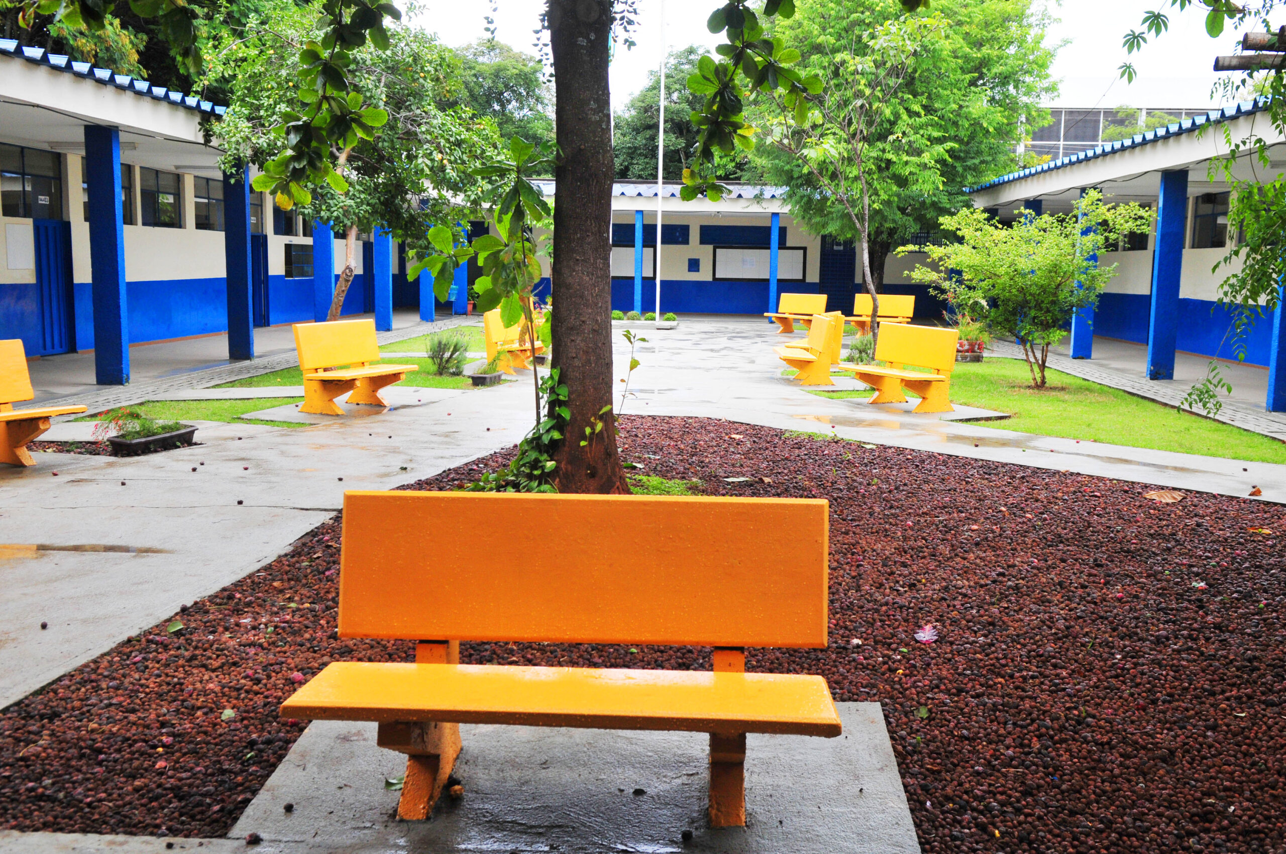 Começa a inscrição para matrícula nas escolas da rede pública
