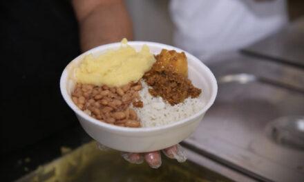 Restaurante Comunitário de Sobradinho fecha para receber novos equipamentos