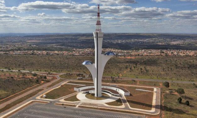 Gestão da Torre de TV Digital passa para a iniciativa privada