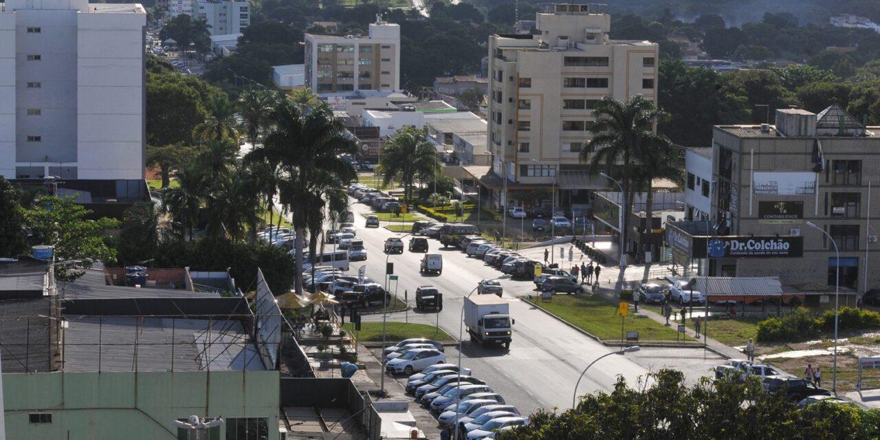 Conplan aprova Parcelamento Residencial Planalto