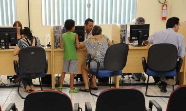 Menos despesas de cartório para faixa de baixa renda