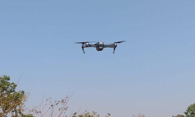 Funai promove curso de operação de aeronaves remotamente pilotadas