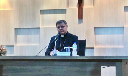 Novo arcebispo de Brasília pretende manter cultura do diálogo e valorização do próximo