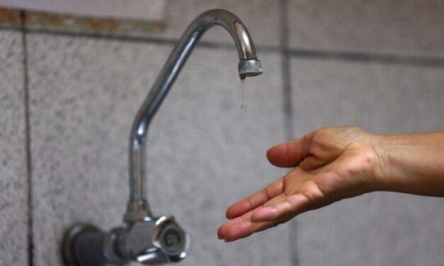 Interrupção no fornecimento de água: Taquari e Sobradinho II – 05/01 – 8h às 23h50