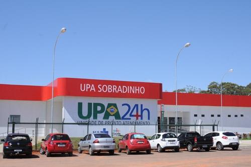 Diretoria do Iges ouve demandas da UPA de Sobradinho