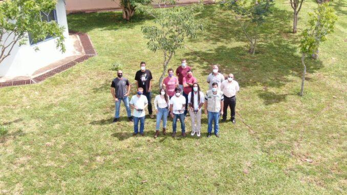Funai realiza 3ª edição de curso sobre operação de aeronaves remotamente pilotadas