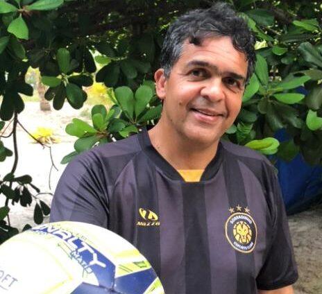 Ricardo Vale está de volta ao Leão da Serra