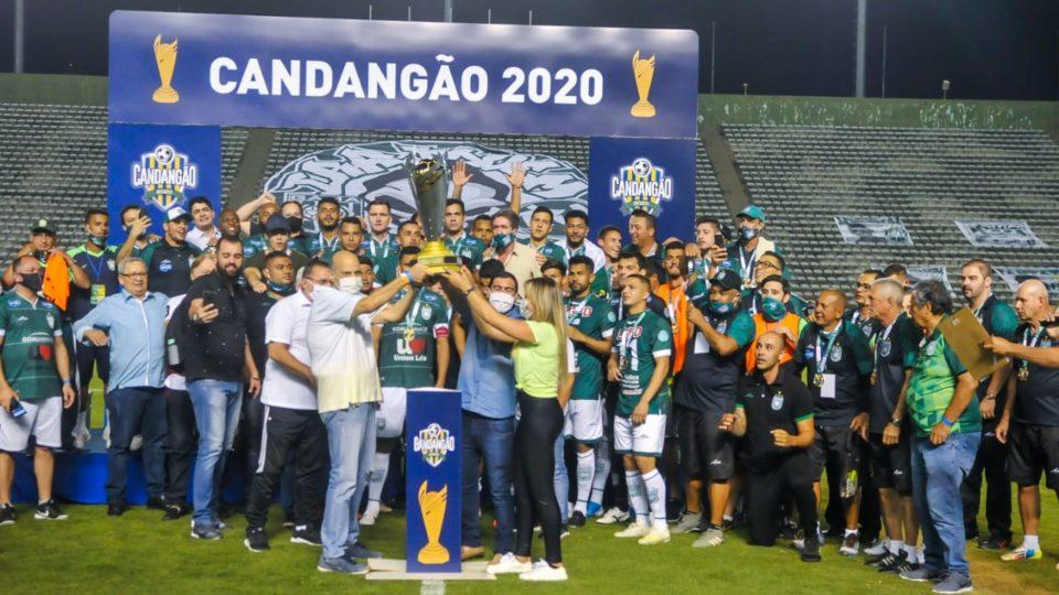 Faltam 10 dias para o início do 46º Campeonato Brasiliense de Futebol