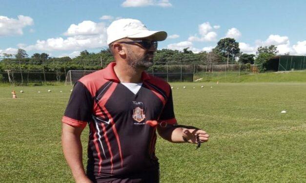"""""""Leões"""" fecham parceria e Bruno Lessa comandará Sobradinho"""