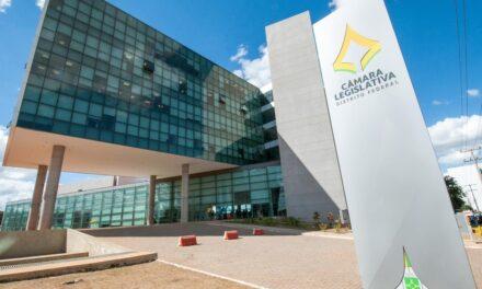 CLDF lança agência de notícias