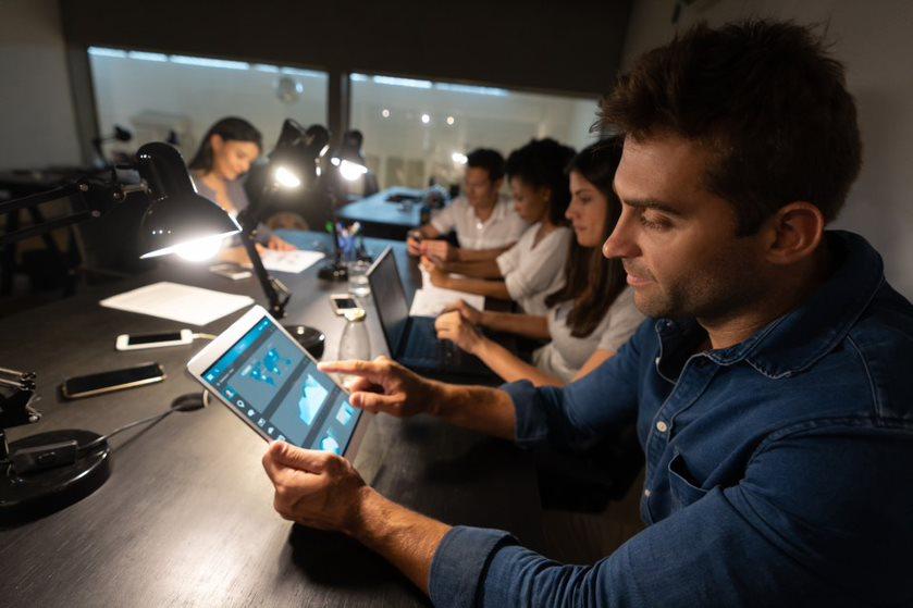 Senac lança formação profissional em TI e Aplicações Financeiras