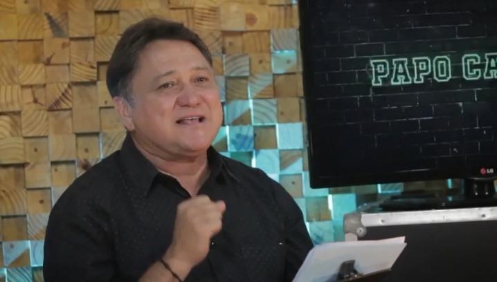 João Cardoso lança programa Papo Cabeça no youtube