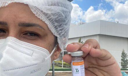 Um ano de pandemia: o drama de quem vive no campo de batalha