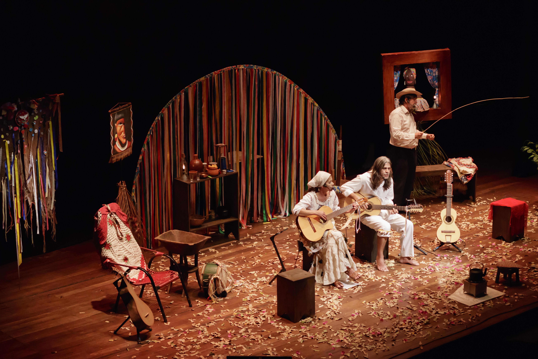 Teatro SESI abre inscrições para artistas
