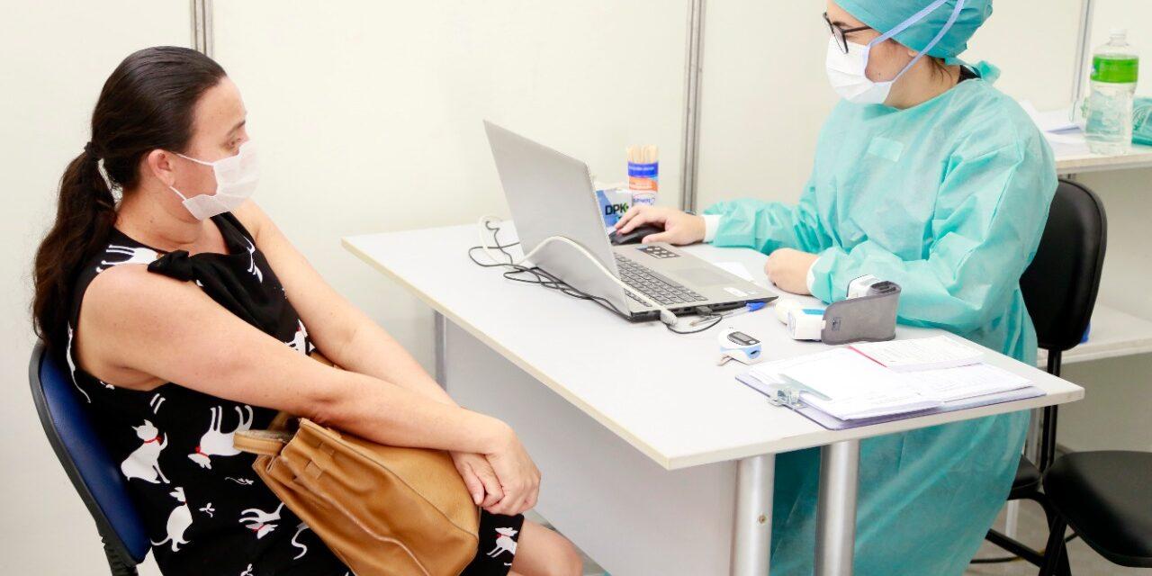 UPAS já atenderam 80,6 mil pacientes com suspeita ou diagnóstico de covid