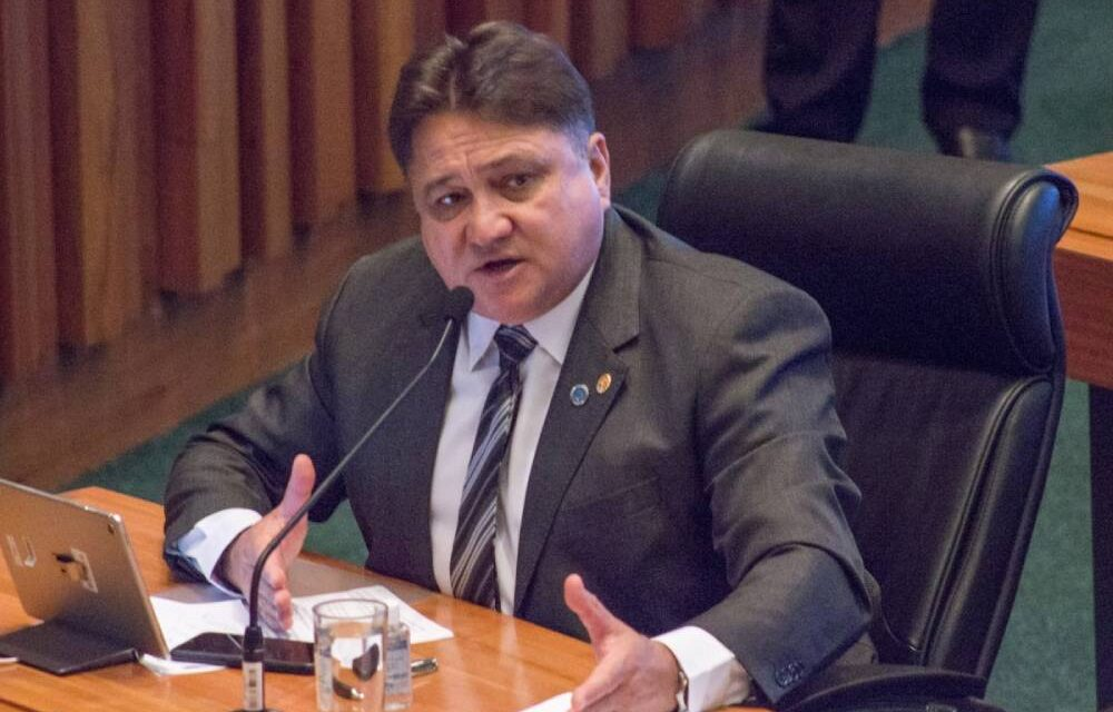 Câmara Legislativa volta a debater melhorias para o Jardins Mangueiral