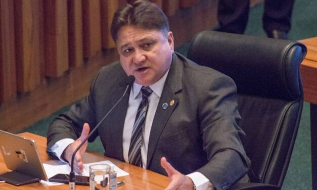 Audiência pública da CLDF discute recategorização para rodovia de Sobradinho 2