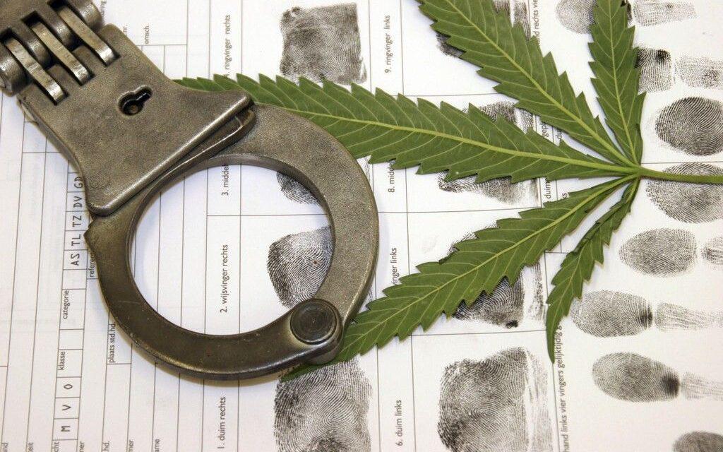 PCDF prende cantores de rap por tráfico de drogas