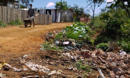 Novas áreas de regularização para cerca de 50 mil moradores