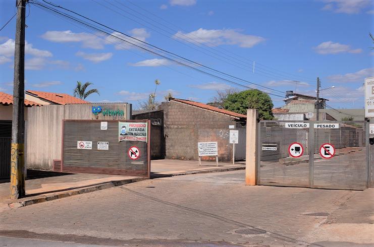 Regularização avança no Condomínio Jardim Vitória, em Sobradinho II