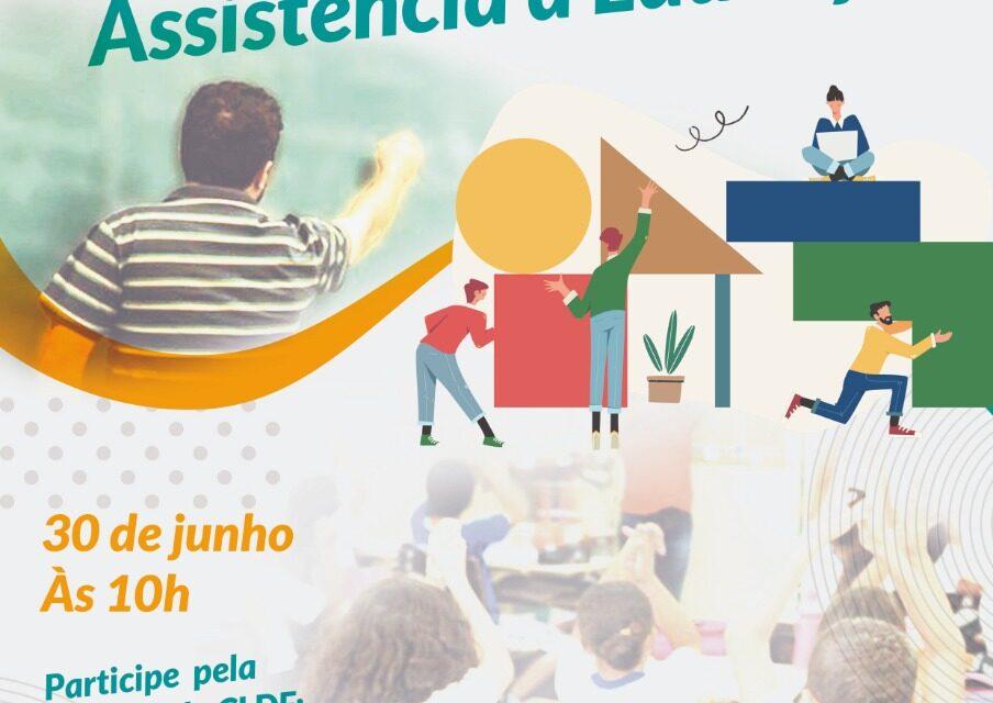 Carreira de Assistência à Educação é tema de audiência pública na CLDF