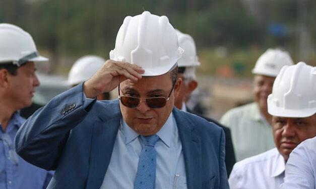 Ibaneis Investe Mais De R$ 400 Milhões Em Obras Nas Rodovias Do DF