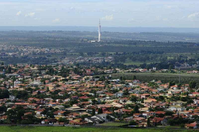 Condomínio Beija-flor, em Sobradinho, é o 1º do DF escriturado na pandemia