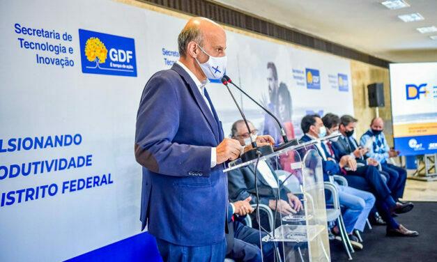 GDF ajuda empresas a superarem e crescerem durante a crise