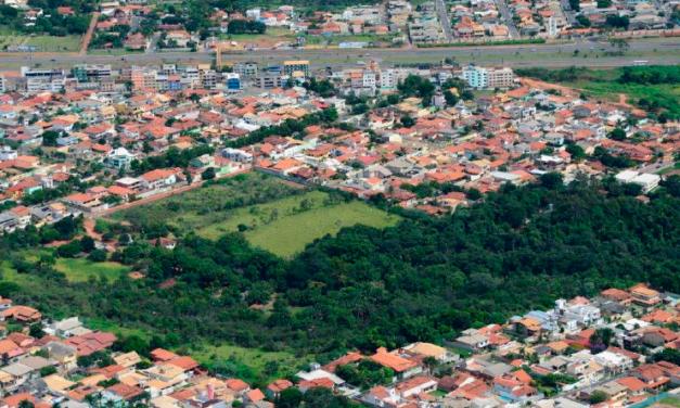 Aprovado parcelamento em Sobradinho, com áreas verdes