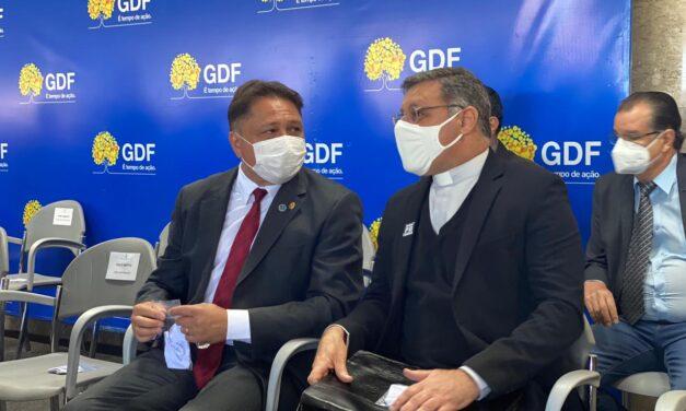 Nova lei facilita regularização de templos religiosos no DF