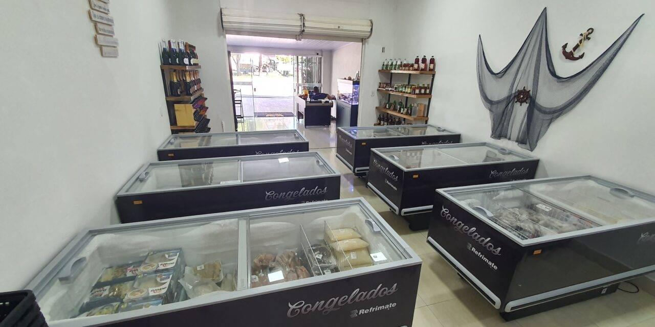 A WN Pescados e Frutos do Mar abre loja conceito de pescados em Sobradinho!