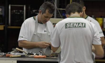Senai-DF abre 5,2 mil vagas gratuitas para 37 cursos técnicos e de qualificação