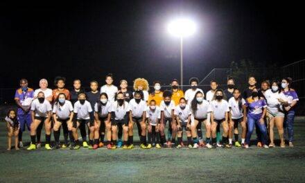 Conheça o Fúrias, time de Sobradinho estreante no Candangão Feminino