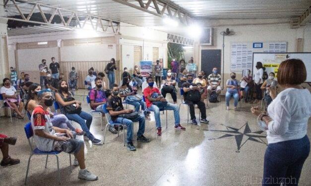 Escolas da região Norte do DF recebem projeto de combate ao machismo