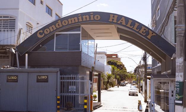 Aprovada regularização dos condomínios Halley e São Jorge