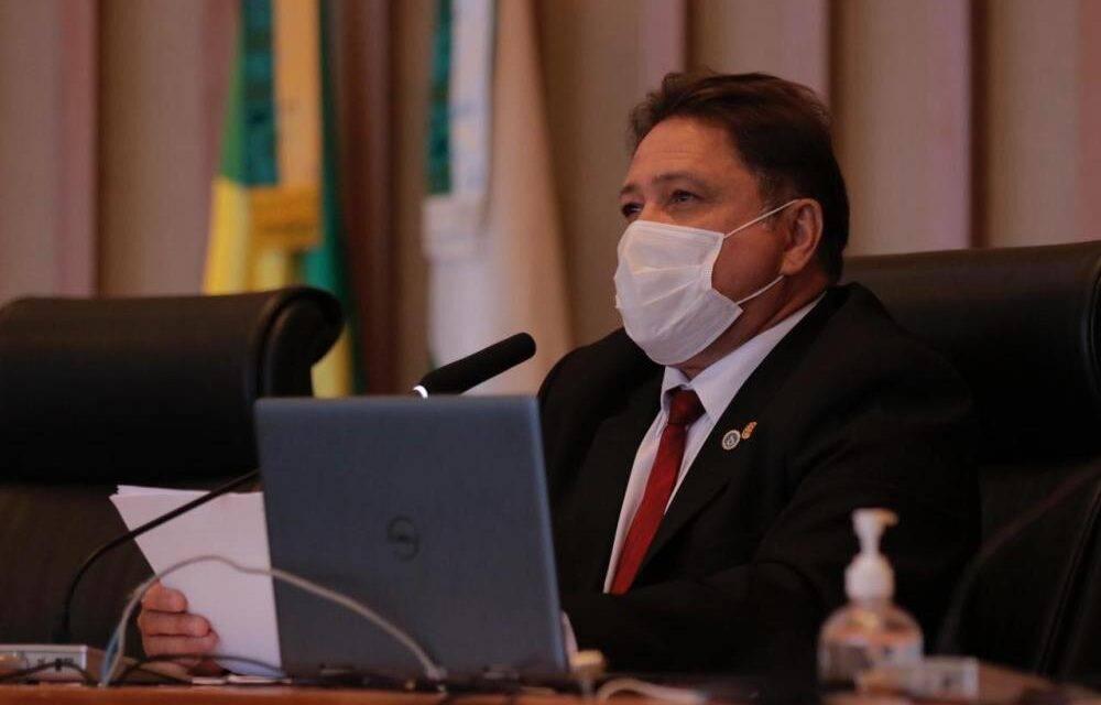 João Cardoso destina R$ 200 mil para tratamento de mulheres dependentes químicas