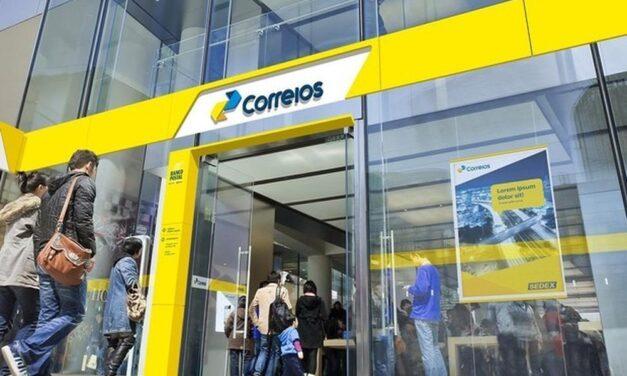 Em Brasília, Correios ampliam serviço de postagens de encomendas