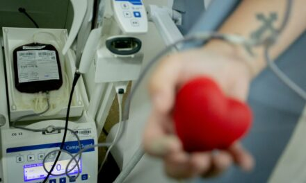 Hemocentro do DF tem estoques baixos de sangue; saiba como doar